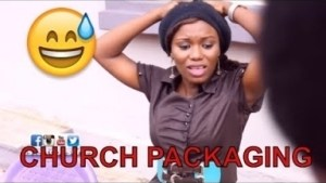Video: CHURCH PACKAGING  | Latest 2018 Nigerian Comedy